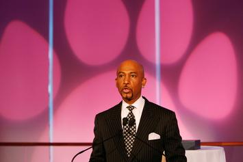 Montel Williams Details The Stroke That Almost Cost Him His Life