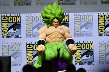 """""""Dragon Ball Super: Broly"""" Voice Actors May Have Spoiled Major Movie Death"""