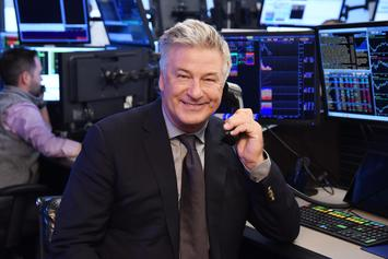 "Alec Baldwin Claims ""Black People Love"" Him Since Impersonating Donald Trump"