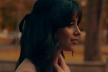 """Camila Cabello Reflects On A Past Relationship In """"Consequences"""" Video"""