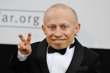Verne Troyer Death Officially Ruled As Suicide From Alcohol Abuse