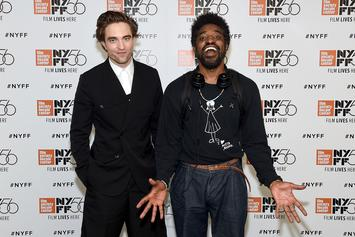 "André 3000 Stars In New Trailer for Robert Pattinson Sci-Fi Movie ""High Life"""