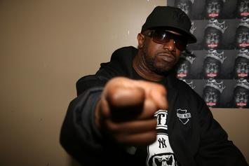 "Kool G Rap Says He Was Racially Profiled, Will Sue ""Finish Line"" Over Theft Case"