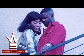 "Blac Youngsta & Tommie Channel Mr. & Mrs Smith in ""Cheat On Me"" Video"