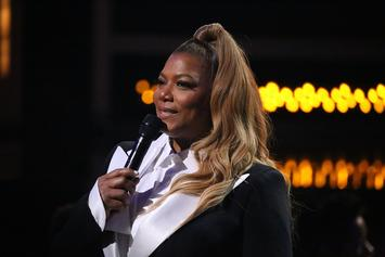 """Queen Latifah Will Not Accept Marian Anderson Award Due To """"Personal Reasons"""""""