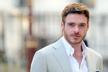 """Game Of Thrones"" Star Richard Madden May Be The Next James Bond"