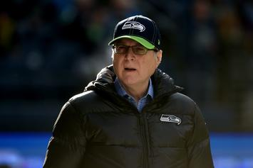 Paul Allen, Co-Founder Of Microsoft & Portland Trailblazers Owner, Dies At 65