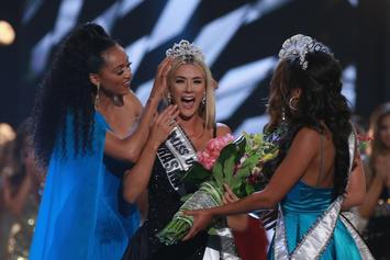 """Mrs. America Pageant Founder Accused Of Racism:""""Black Women Need To Stop Having Babies"""""""