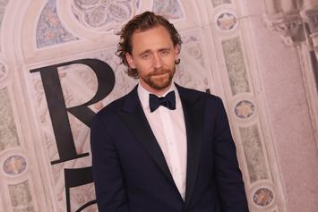 """Tom Hiddleston Says He Was """"Terrified"""" Making First """"Avengers"""""""