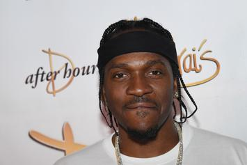 "Pusha T Reveals Noah ""40"" Shebib Leaked Information About Drake's Son"
