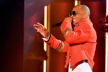 "T.I. Has ""Assault Charge"" Dropped In Security Guard Clash"