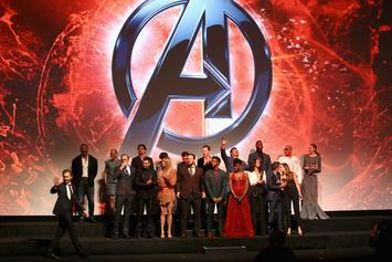 """Avengers 4"" Trailer Allegedly Being Edited For Immediate Public Release"