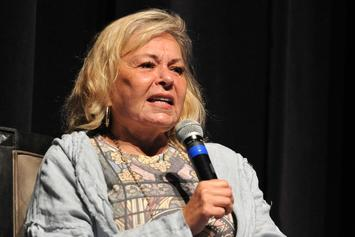 """Roseanne Reacts To """"The Conners"""" Killing Her Character With Opioid Overdose"""