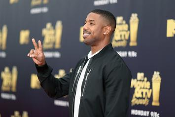 """Michael B. Jordan To Produce And Star In Assassin Film """"The Silver Bear"""""""