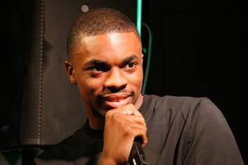 "Vince Staples Lands Lead Acting Role In Indie Film ""Punk"""