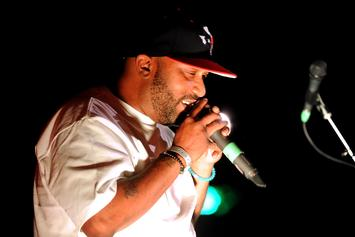"""Bun B On Rap Beefs: """"Say Something About My Wife, I'm Looking For You"""""""