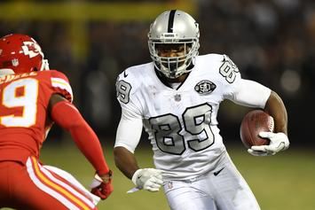 Cowboys Looking Into Trade For Amari Cooper: Report