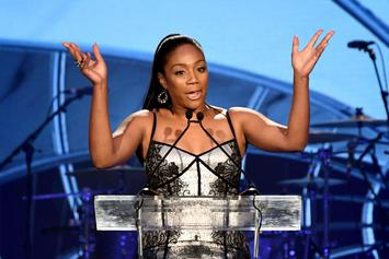 Tiffany Haddish Upset Atlanta Doesn't Have Male Strip Clubs Open On Sunday