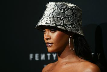 "Rihanna Once Described Cardi B's Gold Gloves As ""Most Ghetto Sh*t I've Ever Seen"""