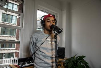 """G Herbo Defends Kanye West's """"Slavery Sounds Like A Choice"""" Comments"""