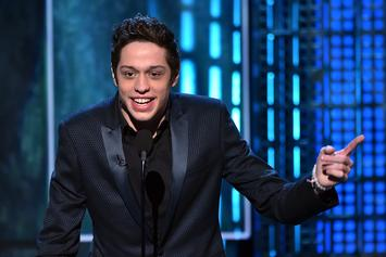 Pete Davidson Cancels Another Appearance After Ariana Grande Breakup
