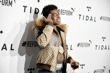 Kodak Black's New Album Is Dropping On Halloween