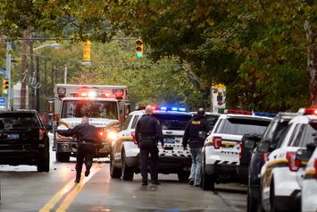 11 Killed In Pittsburgh Synagogue Shooting Fuelled By Anti-Semitism
