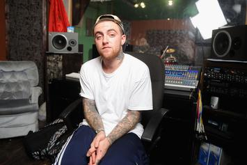 Mac Miller's House Is Back On The Market & Available For Rent