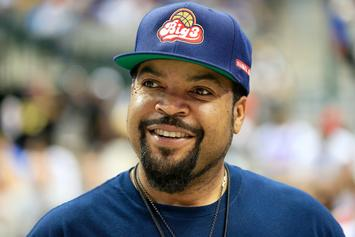 "Ice Cube Announces ""Everythangs Corrupt"" Release Date"