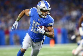 Eagles Acquire WR Golden Tate For Third Round Pick