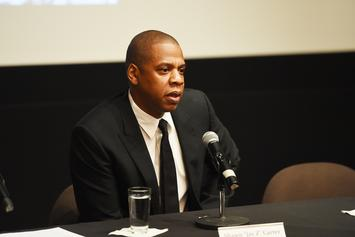Jay-Z Calls Out Lawyer For Meek Mill's Judge Over Documentary: Report