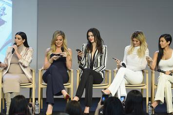 Watch The Kardashians First Reaction To Tristan Thompson Cheating Scandal