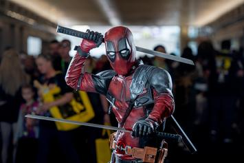 """""""Once Upon A Deadpool"""" Hits Theaters This Christmas With PG-13 Cut Of The Sequel"""