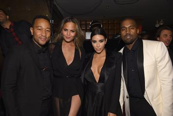"John Legend On Kanye West Controversy: ""I Understand What Kanye Sees In Trump"""