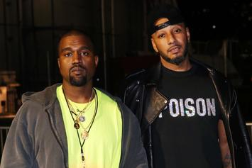 Swizz Beatz Is Still Rocking With Kanye West Despite Political Disagreements