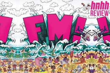 "Vince Staples' ""FM!"" Review"