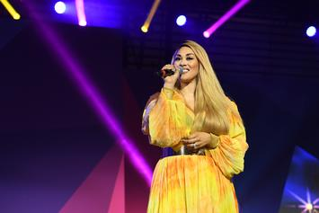 Keke Wyatt Remarries After Ex-Husband Left Her While 8-Months Pregnant