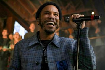 Anderson .Paak Is Dropping A Dr. Dre Produced Banger Tomorrow
