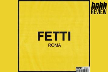 "Curren$y & Freddie Gibbs ""Fetti"" Review"