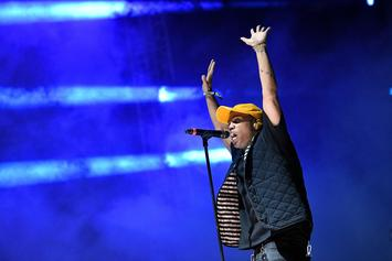 "Anderson .Paak Quivers Over His Unrealized ""Hoop Dreams"""