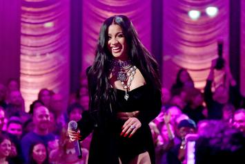 "Cardi B's Upcoming Fashion Nova Collaboration Expected To ""Sell Out In Minutes"""