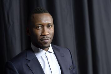 Mahershala Ali Responds To Viggo Mortensen's Use Of The N-Word
