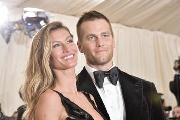 Supermodel Gisele Bündchen Speaks On Her Decision To Leave Victoria's Secret
