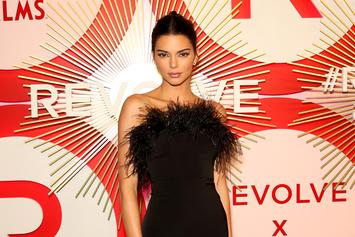 """Kendall Jenner Discusses Her """"Special Connection"""" With Stormi"""