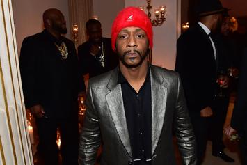 Katt Williams Reportedly Receives $300K Lien For Unpaid Taxes