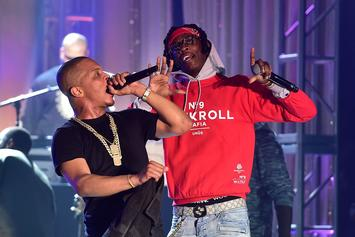 "T.I. Calls For Young Thug's Release From Prison ""RIGHT GOT-DAMN NOW"""