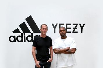 "Adidas & Kanye West's Yeezy ""Endangered Employees"": Fines After Investigation"
