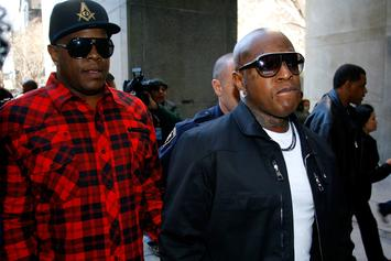 Birdman & Cash Money Records Announce Thanksgiving Turkey Giveaway