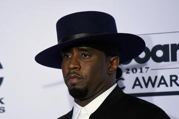 "Diddy's Message To Hip-Hop's Youth: ""It's For Everyone To Enjoy But For Us To Own"""