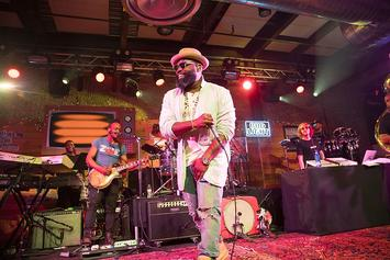 "Black Thought Announces Producer & Release Date For ""Stream Of Thought Vol. 2"""